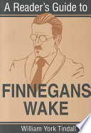 A Reader S Guide To Finnegans Wake book
