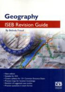 Geography ISEB Revision Guide
