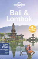 Lonely Planet Bali   Lombok
