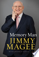 Memory Man  The Life and Sporting Times of Jimmy Magee