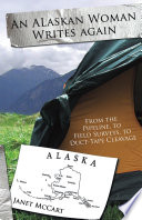 An Alaskan Woman Writes Again