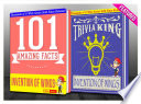 The Invention of Wings   101 Amazing Facts   Trivia King