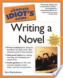 The Complete Idiot s Guide to Writing a Novel