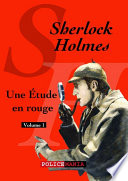Une Étude En Rouge : conan doyle texte intégral. cet ouvrage...