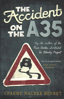Accident on the A35 Book Cover