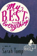 My Best Everything Book Cover