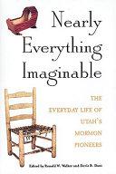 Nearly Everything Imaginable