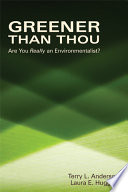 Greener Than Thou