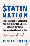 Statin Nation Book Cover