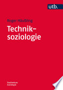 Techniksoziologie