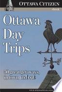 Ottawa Day Trips