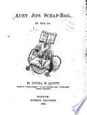 Aunt Jo s Scrap bag
