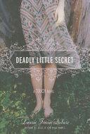 Deadly Little Secret  A Touch Novel  Book PDF