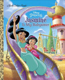 JASMINE IS MY BABYSITTER (DISN