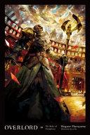 Overlord Vol 10 Light Novel