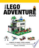 The LEGO Adventure Book  Vol  3