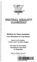 Virtual reality magician