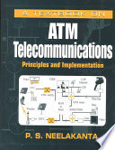 A Textbook on ATM Telecommunications