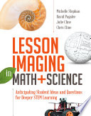 Lesson Imaging in Math and Science