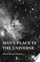 Man s Place in the Universe