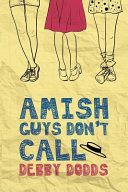 Amish Guys Don t Call