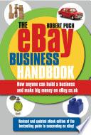 The EBay Business Handbook 3e