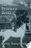 The Printer s Devil