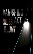 download ebook vanishing act pdf epub