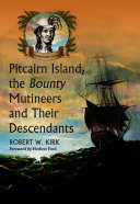 download ebook pitcairn island, the bounty mutineers, and their descendants pdf epub