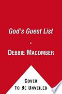 Book God s Guest List