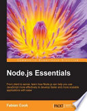 Node js Essentials