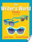 The Writer s World