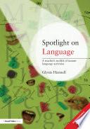 Spotlight on Language