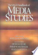 The SAGE Handbook of Media Studies
