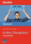 Grosses Übungsbuch Deutsch