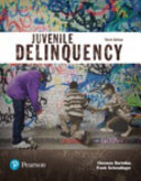 Juvenile Delinquency (Justice Series), Student Value Edition Plus REVEL -- Access Card Package