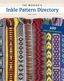 The Weaver s Inkle Pattern Directory