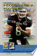 The Official Indoor and Arena Football Trading Card Guide