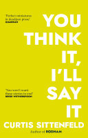 You Think It  I ll Say It Book PDF