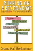 Running On A Red Dog Road