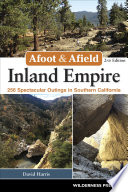 Afoot Afield Inland Empire