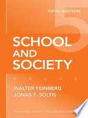 School and Society  5th Edition