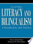 Literacy and Bilingualism