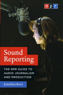 Sound Reporting