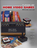 Classic 80s Home Video Games