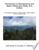 Introduction to Backpacking and Basic Wilderness Skills  2nd Edition