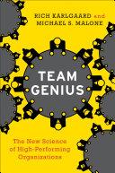 download ebook team genius pdf epub