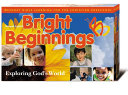 Bright Beginnings Program Guide
