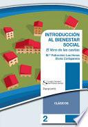 Introducci N Al Bienestar Social El Libro De Las Casitas