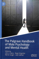 The Palgrave Handbook Of Male Psychology And Mental Health